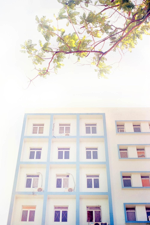 MM 147 - Old Havana, Cuba Building