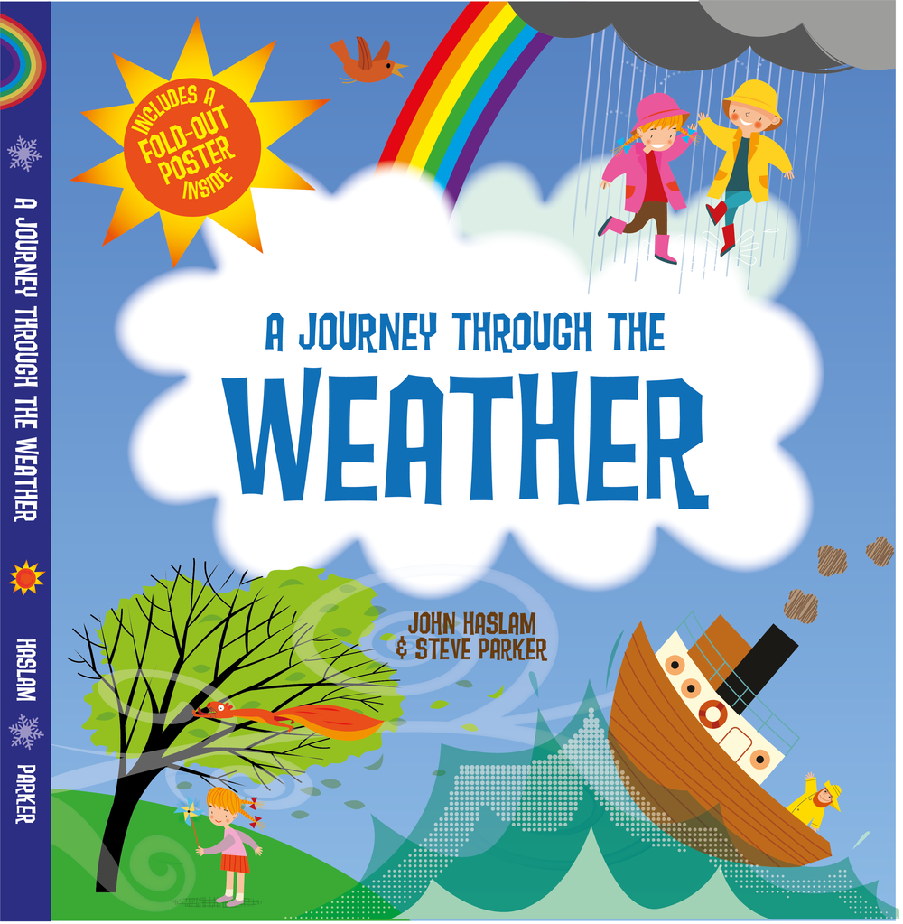 A journey Through The Weather