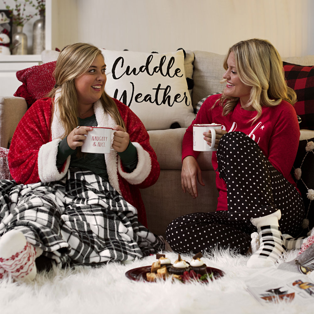 Kirkland's - Christmas Cozy Shop