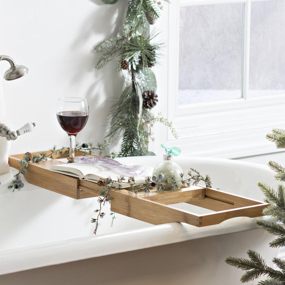 Kirkland's - Christmas Spa Gifting