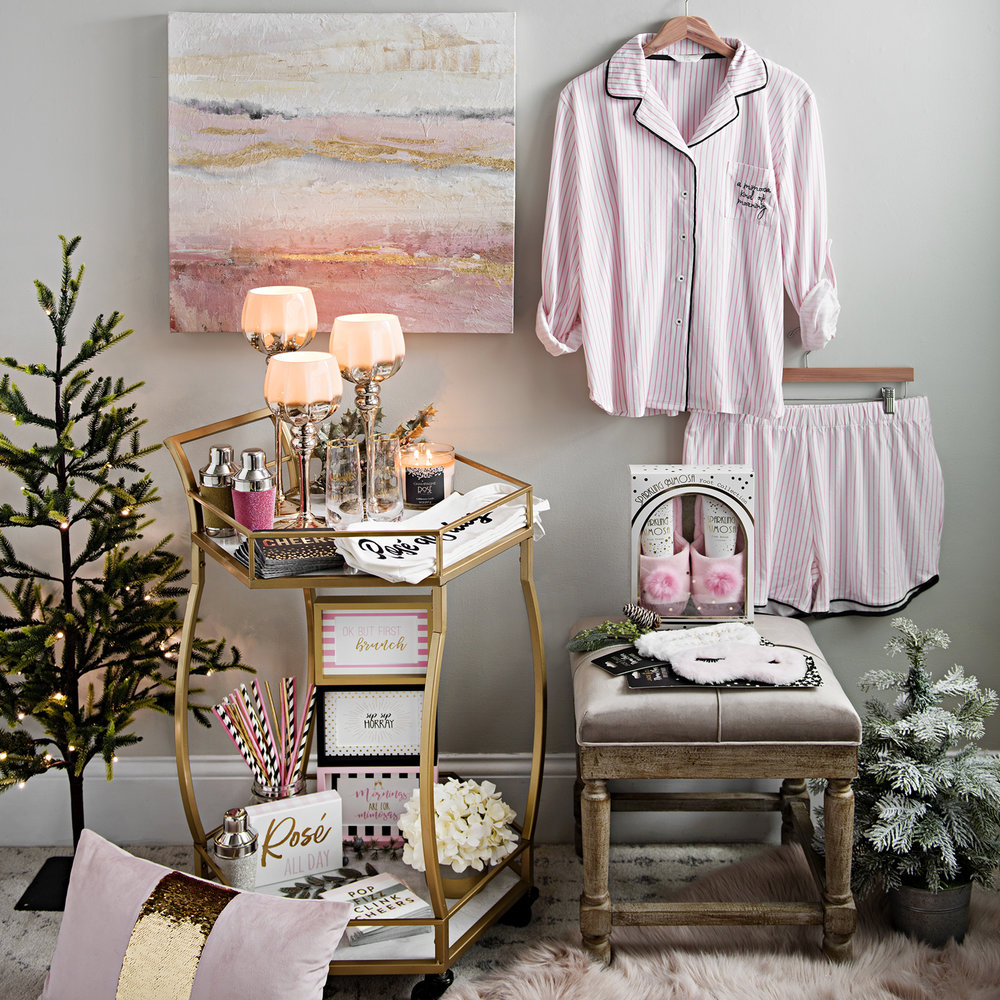 Kirkland's - Rose All Day Gifts