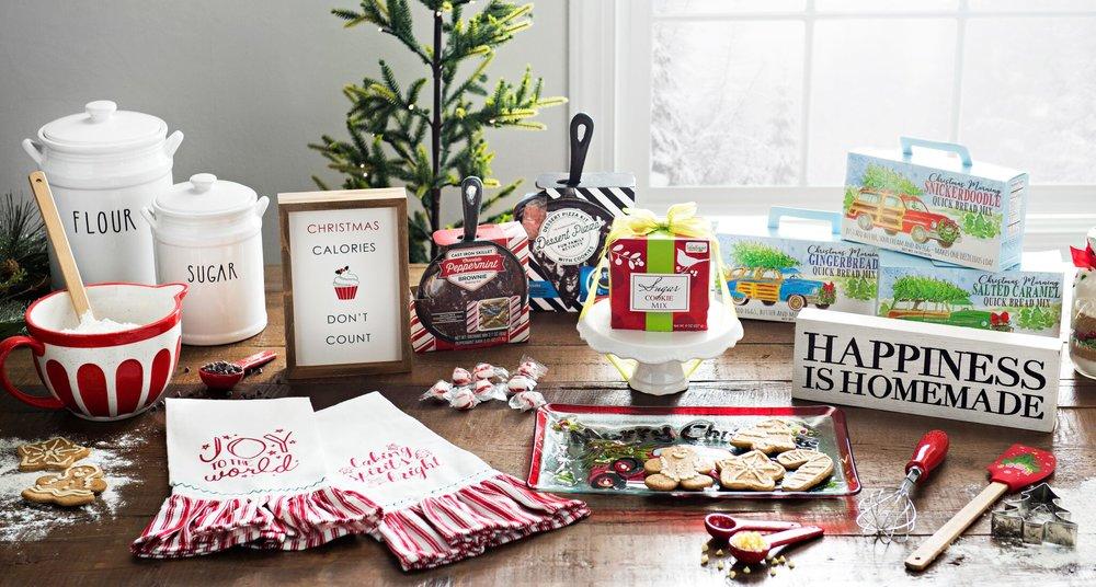 Kirkland's - Christmas Gifts