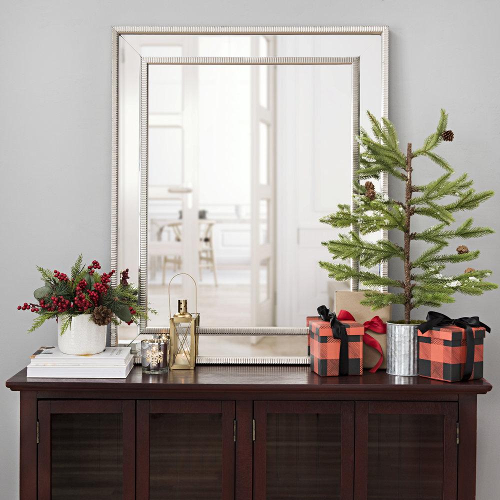 Kirkland's - Creative Christmas Tree Alternatives