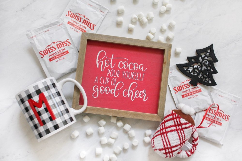 Kirkland's - Hot Cocoa Gifts