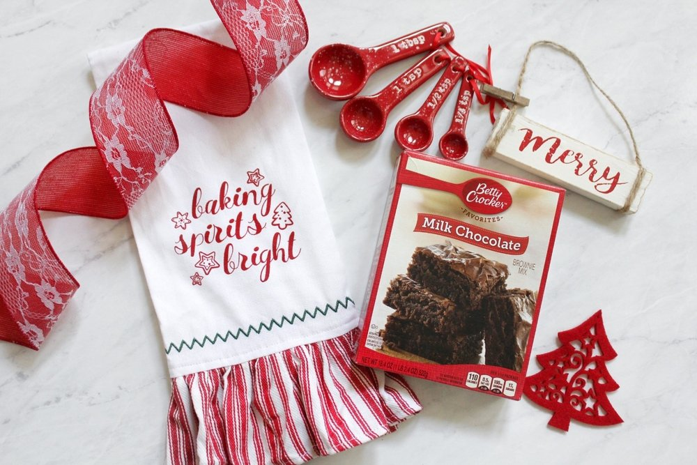 Kirkland's - Baking Gifts