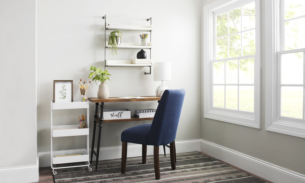 Kirkland's - Home Office Organization