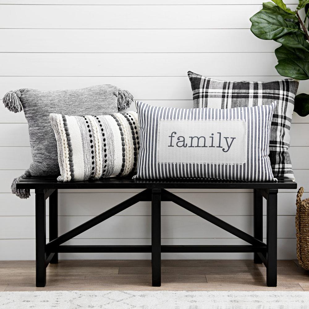 Kirkland's - Pillows