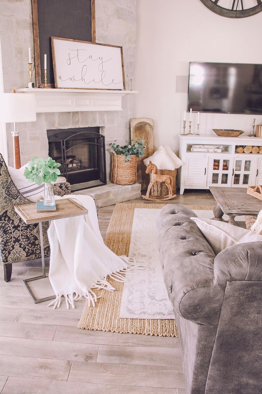 Kirkland's - Living Room Decor