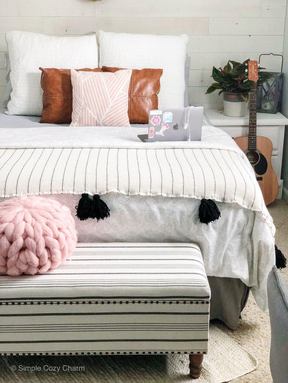 Kirkland's - Bedroom Decor