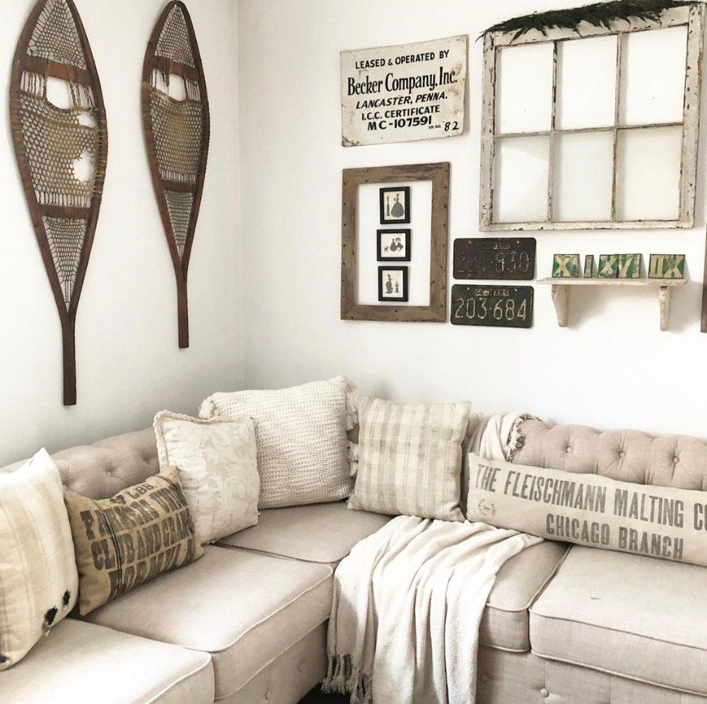 Kirkland's - Cozy Shop