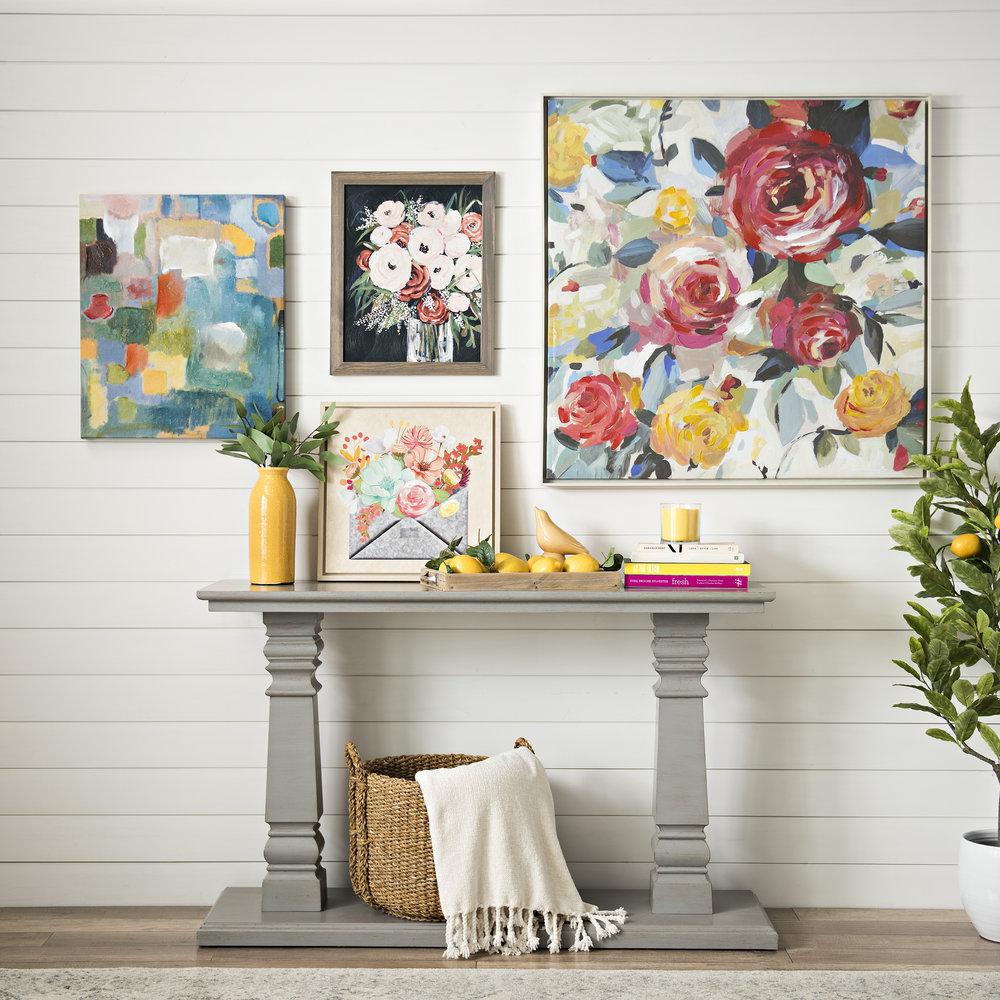 Kirkland's - Art Gallery Walls