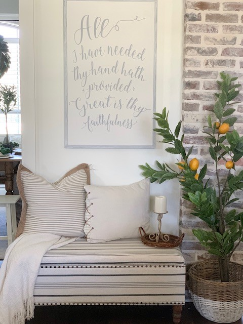 Kirkland's - Modern Farmhouse Decor