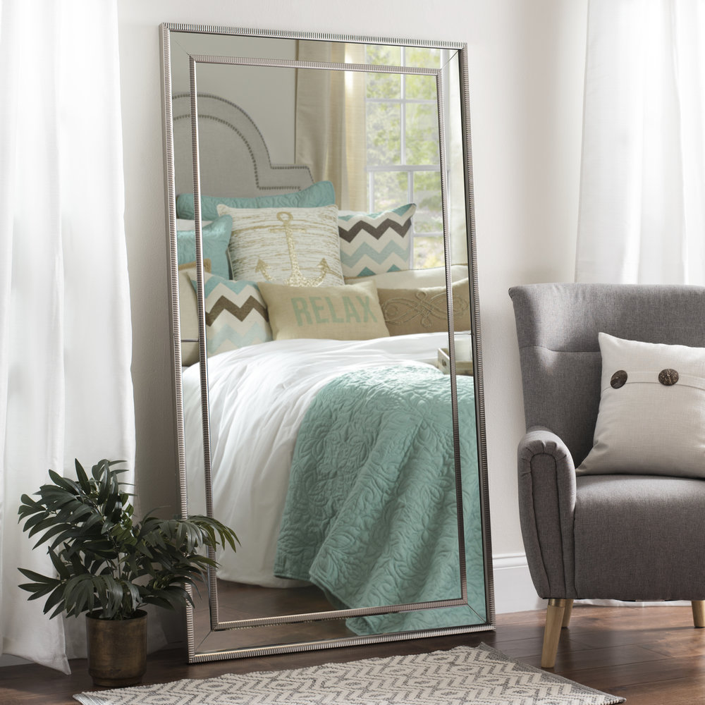 Kirkland's - Large Luxe Mirror