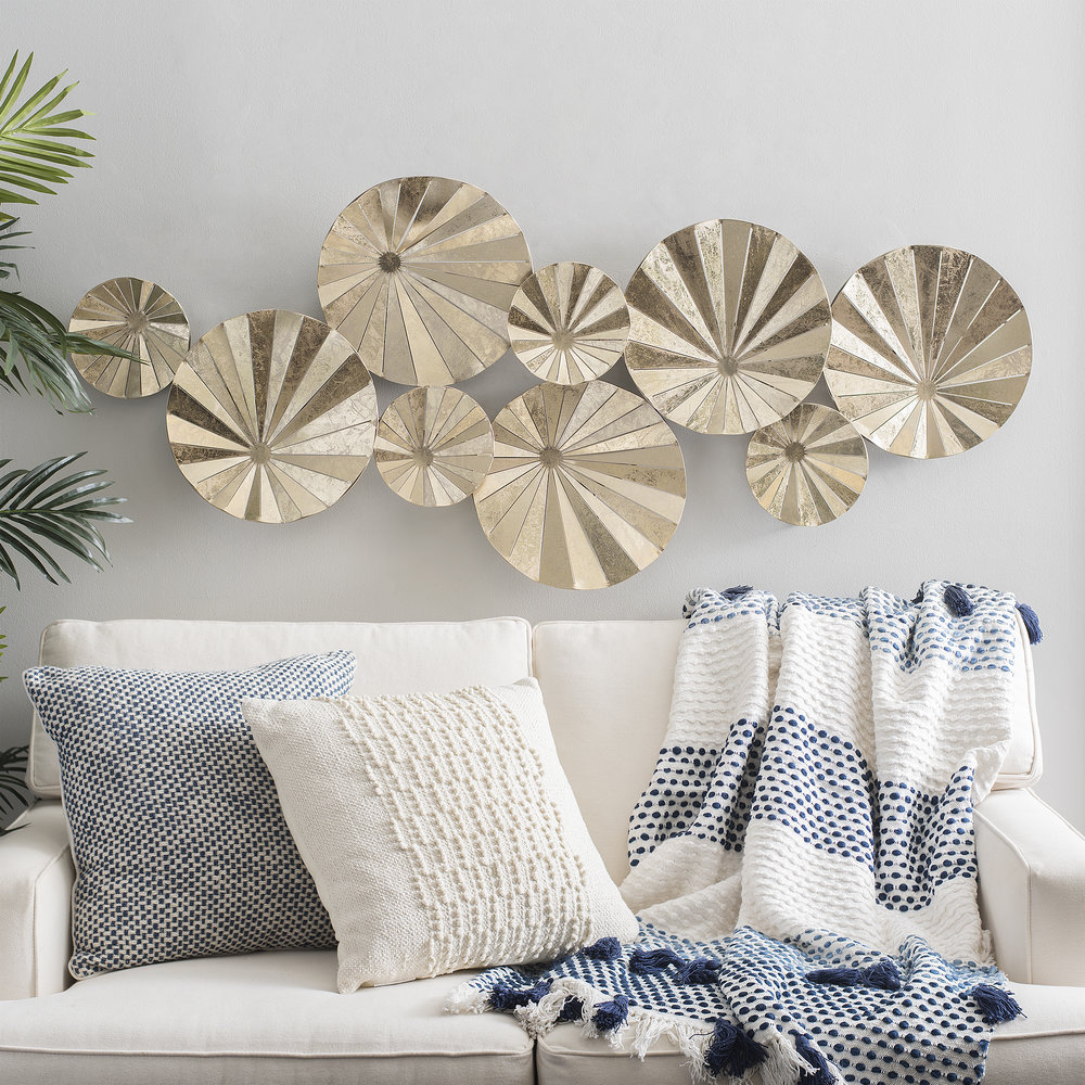 Kirkland's - So Blue, So You: Why You Should Incorporate Shades Of Blue This Season