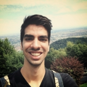 Manan worked with QLM and Spin Up Science for 9 weeks over the summer of 2018