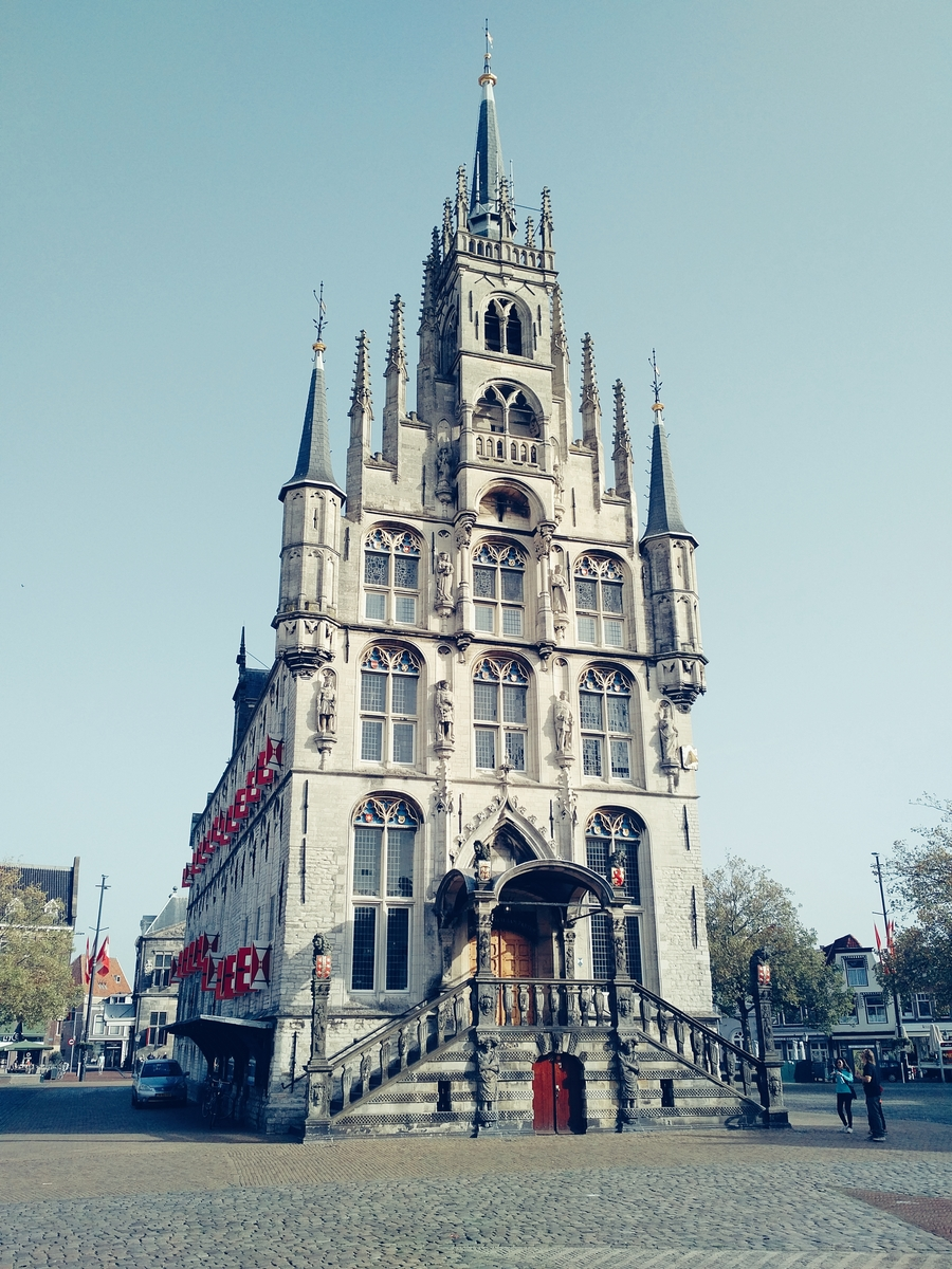 Gouda My City