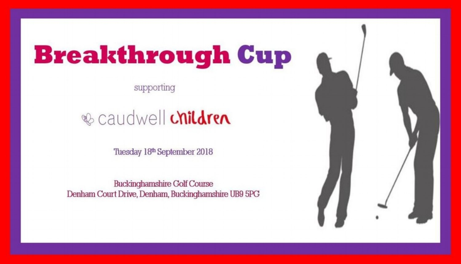 Breakthrough Cup