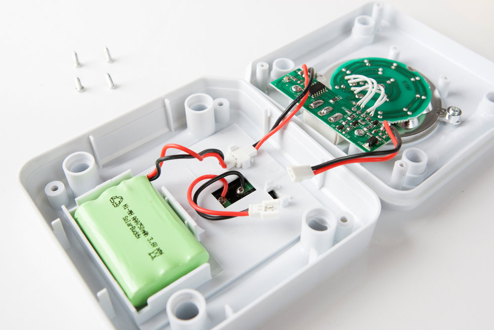 They have been designed for easy assembly and use and each connection is colour coded and simple to connect.