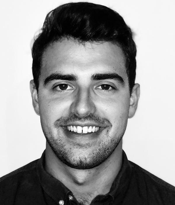 JOHNATHAN LAMB   Johnathan Lamb is a recent Industrial Design graduate, with a special flair for storytelling through graphic design. He is passionate about using his skill set to create solutions that will have a real-life positive impact on people around the globe.