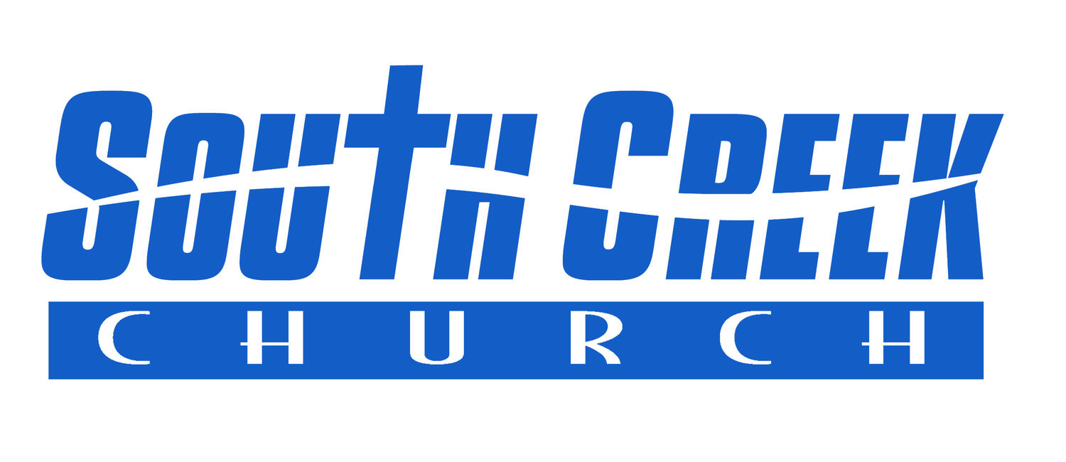 South Creek Church | Reformed, Biblical, Expositional, Grounded, Southern Baptist, Church in Springfield Missouri