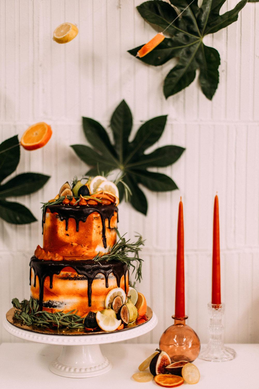 Cake:  Delicious Designs