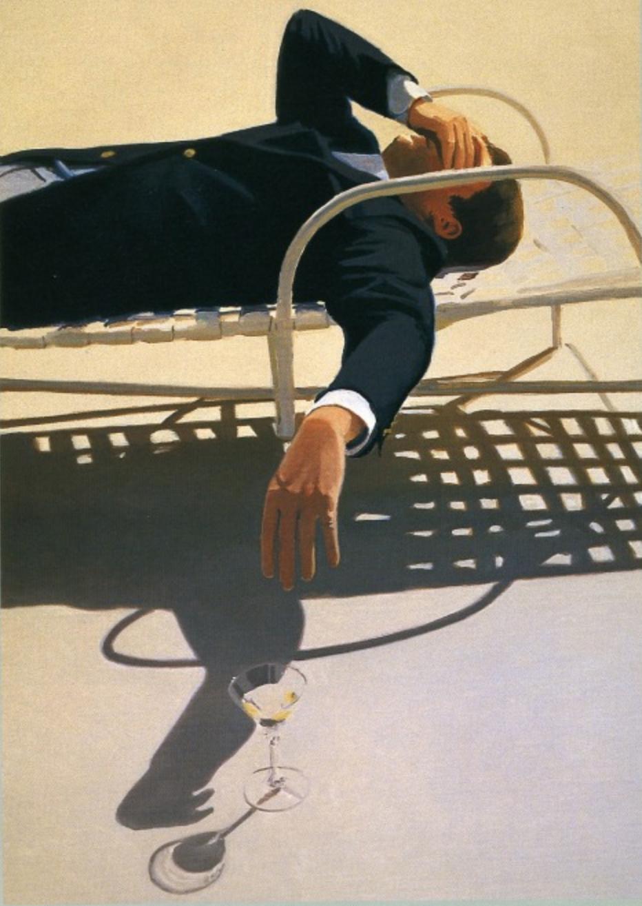 Martini, John Register, 1994