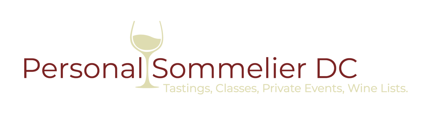 Personal Sommelier DC