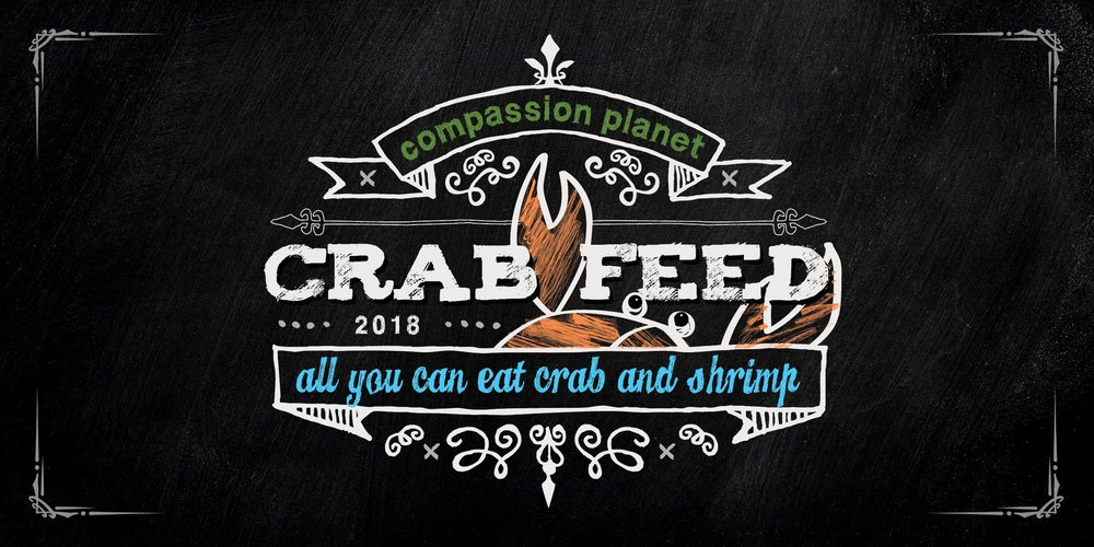 Annual Crab Feed