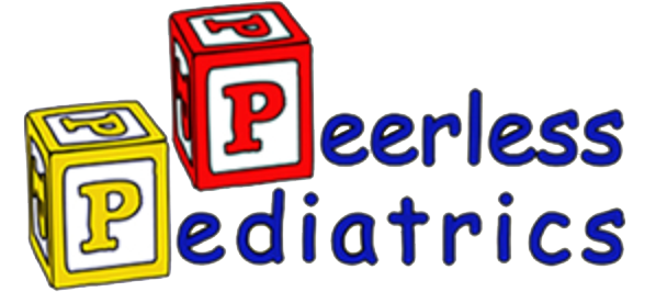 Peerless Pediatrics - Call Us 423.339.5656