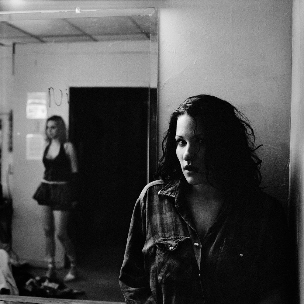 Scarlet & Draven, 2010