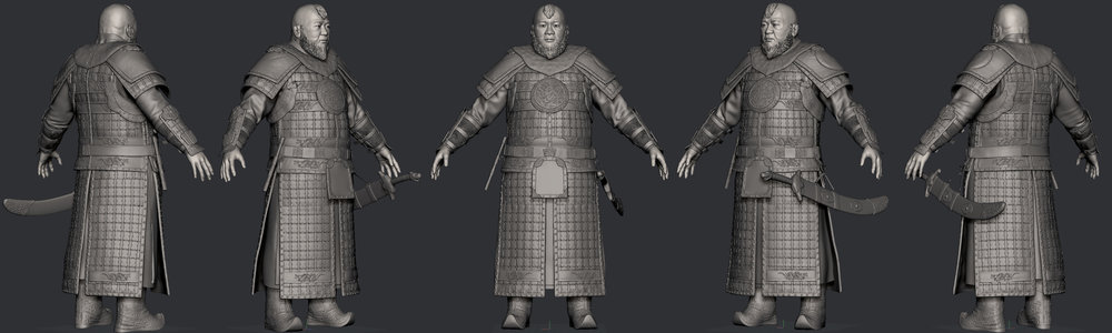 Great Khan 3D Model.jpg
