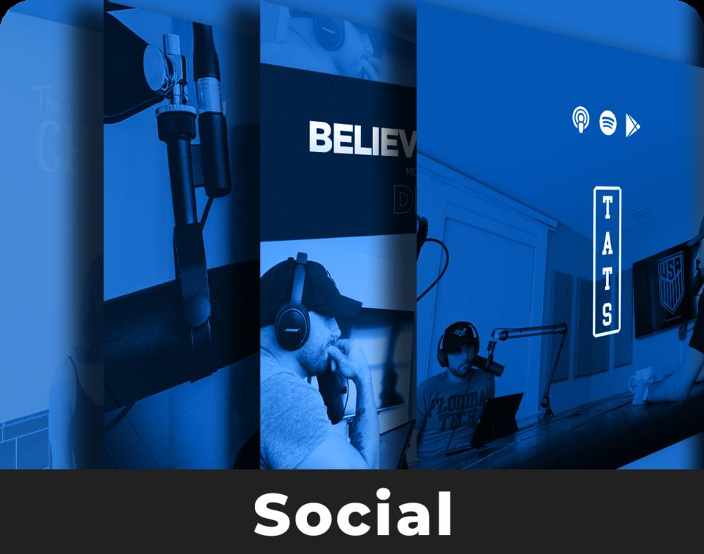 $500 / Per Episode - 1 Hour of Studio TimeRaw Audio FilesIn-Studio Audio EngineerIntro/Outro EditingIn-Studio PhotographerShared Folder for Edited Photos(5) Promotional Graphics for Social Media