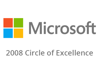 Microsoft Circle of Excellence.png