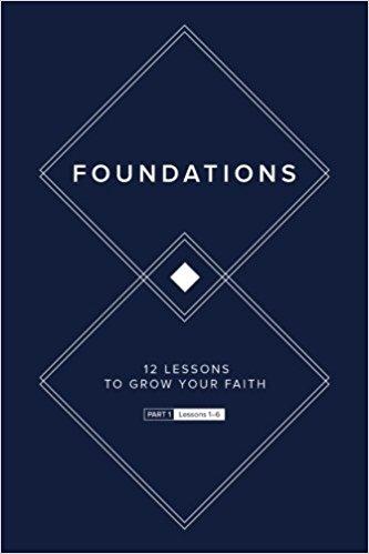 Foundations (Part 1)