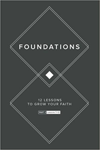 Foundations (Part 2)