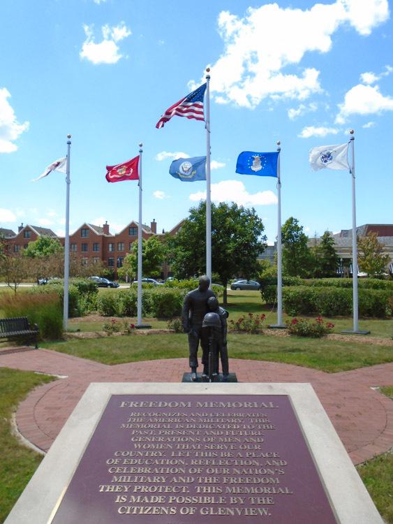 Freedom Memorial