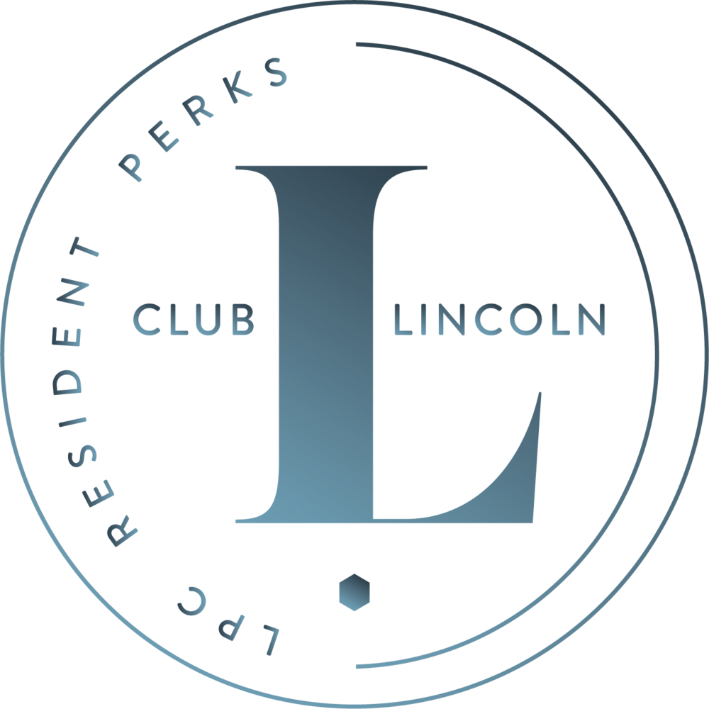 Exclusive Resident Perks Program - In an effort to enhance our community within the neighborhood, while elevating the level of services available to our valued residents, we have developed an exclusive Resident Perks Program called Club Lincoln. Club Lincoln is an exclusive resident-only membership program where residents can receive valuable discounts on goods, services and entertainment. View your resident mobile app for a full list of Club Lincoln partners!