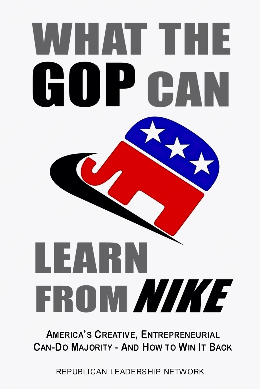 What the GOP Can Learn From Nike