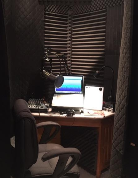 e.v.productions studio