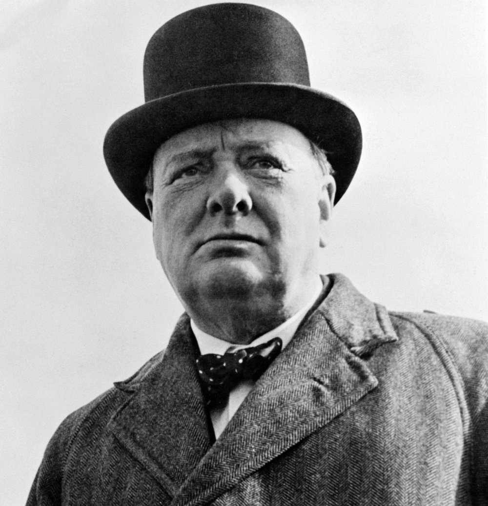 Winston Churchill  becomes Prime Minister-  1940