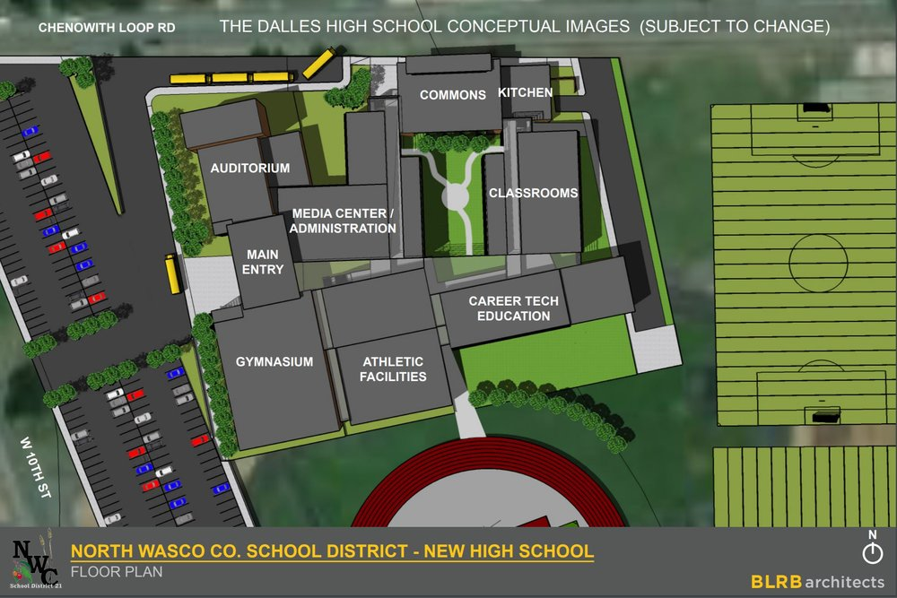 SCS HS Laylout plan.JPG