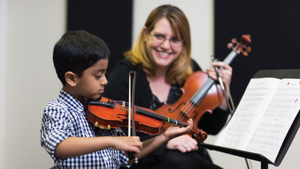 Music Lessons for Kids Beginners and Adults