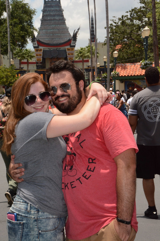 Park 2: Disney's Hollywood Studios