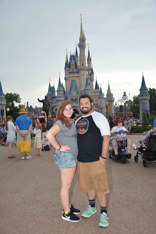 Park 4: Magic Kingdom