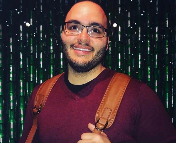 David Cortes #6 - Bronx, NY