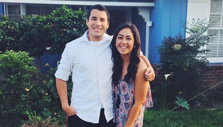 Adrian Mendoza #5 - Santa Ana, CA