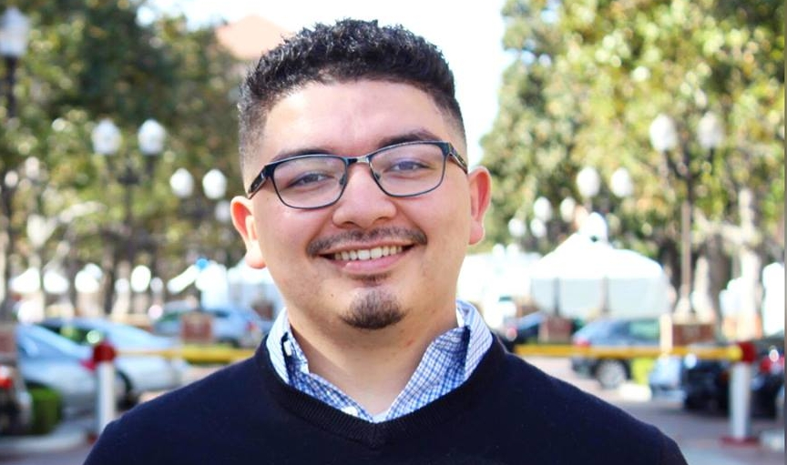 John Mendoza #1 - Los Angeles, CA