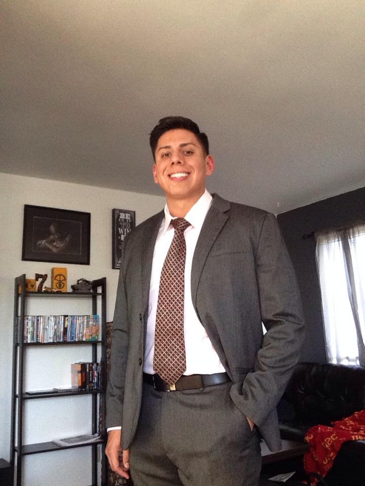 William Lopez #7 - Long Beach, CA