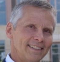 Dr. Mark Chamberlain -