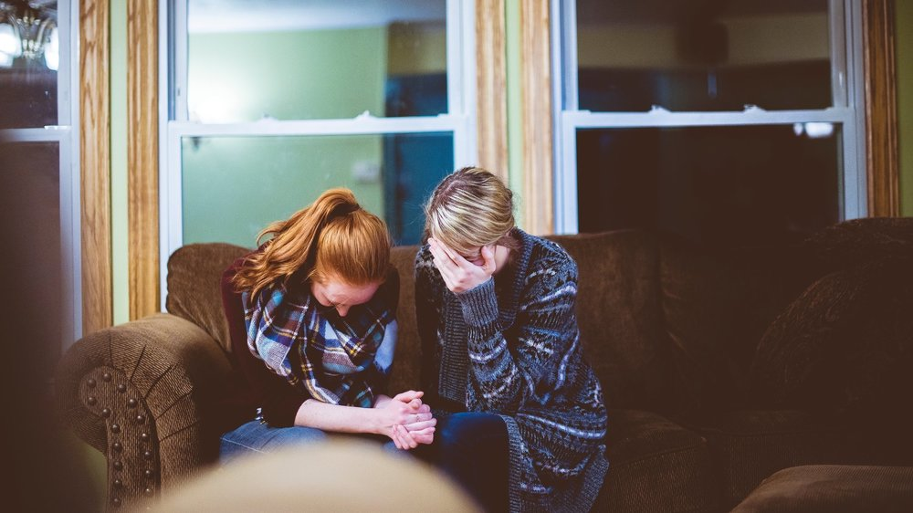 Grief and Loss Support -